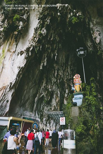 吉隆坡黑風洞-511