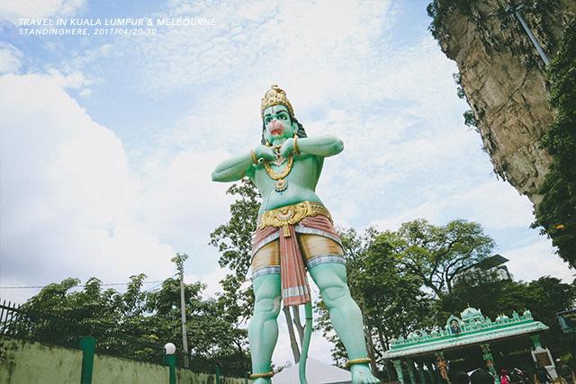 吉隆坡黑風洞-547