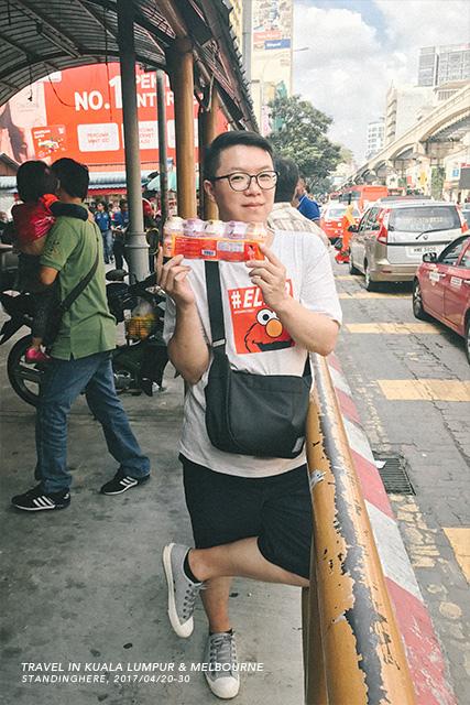 馬來西亞吉隆坡-秋吉市場553
