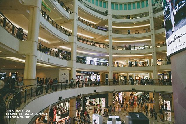 馬來西亞-吉隆坡-573