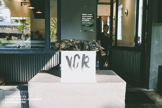 吉隆坡KL-VCR-CAFE-611