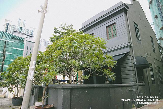 吉隆坡KL-VCR-CAFE-656