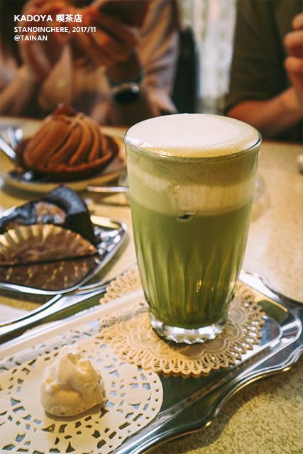 台南 KADOYA 喫茶店-24