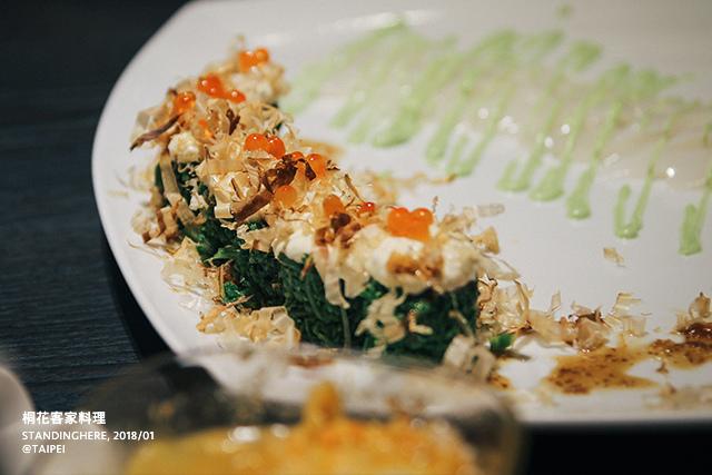 桐花客家料理-08