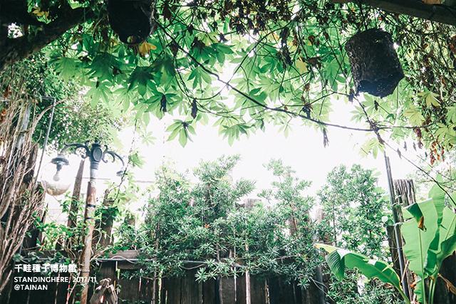 台南-千畦種子館-05