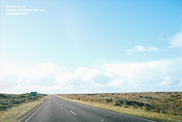 澳洲大洋路-2001