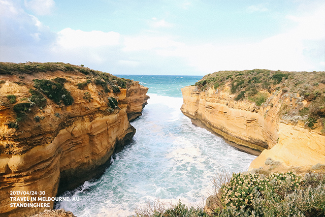 澳洲大洋路-2021
