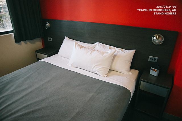 墨爾本-spacehotel-3001