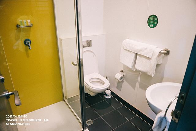 墨爾本-spacehotel-3004