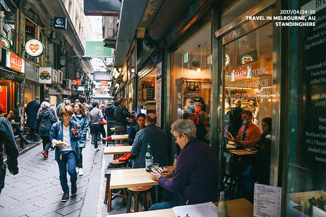 墨爾本city_咖啡街_3156
