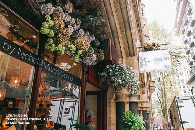 墨爾本city_咖啡街_3159