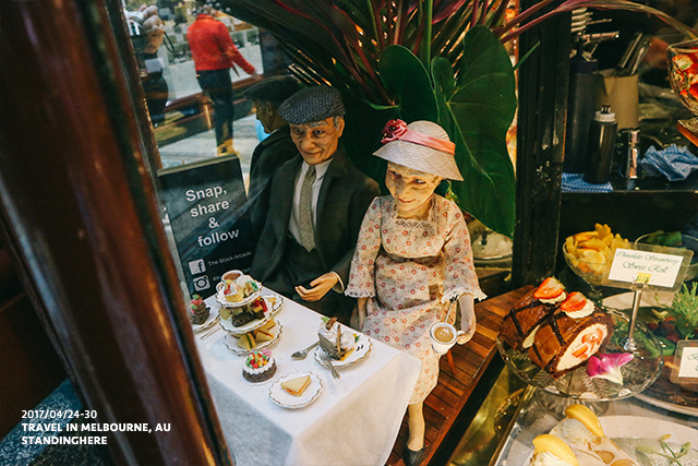 墨爾本-Hopetoun Tea Rooms-6011