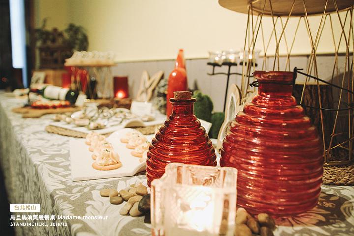 馬旦馬須美麗餐桌-22