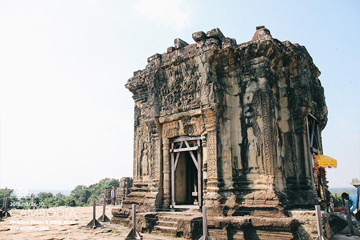 柬埔寨_暹粒_吳哥窟_d3-122