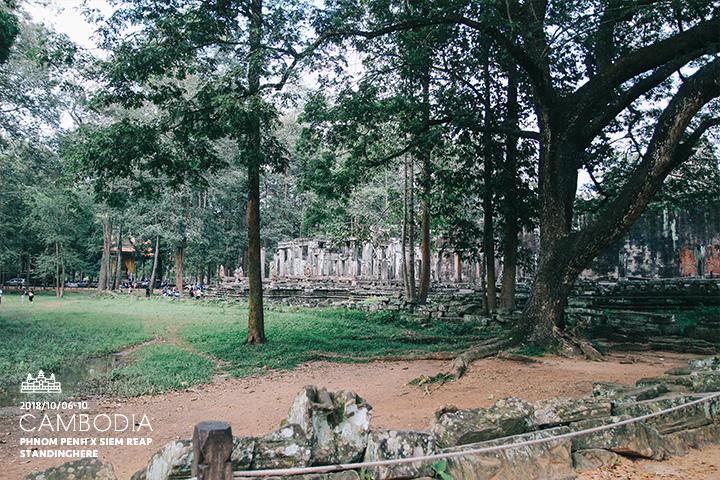 柬埔寨-暹粒-吳哥古蹟-d3-128