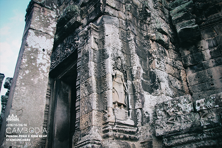 柬埔寨-暹粒-吳哥古蹟-d3-130