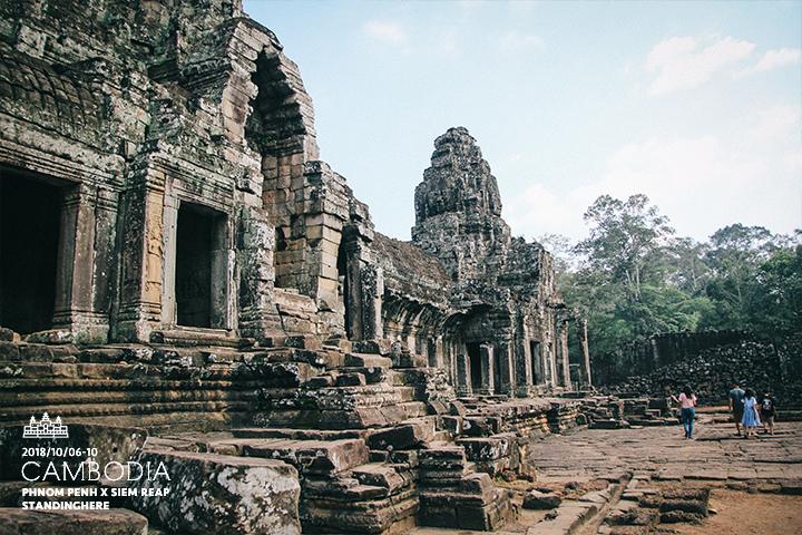 柬埔寨-暹粒-吳哥古蹟-d3-129