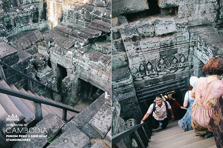 柬埔寨-暹粒-吳哥古蹟-d3-129-1