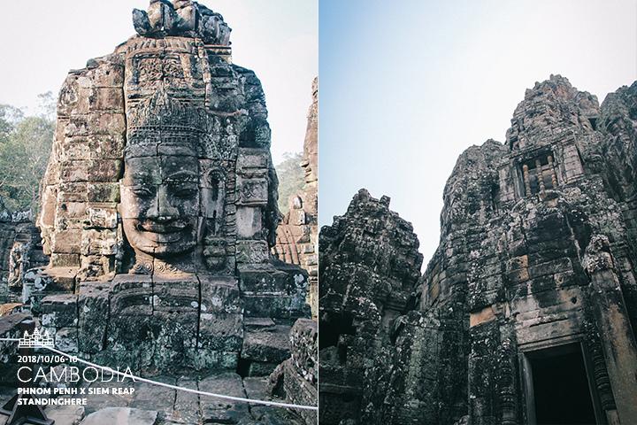 柬埔寨-暹粒-吳哥古蹟-d3-135