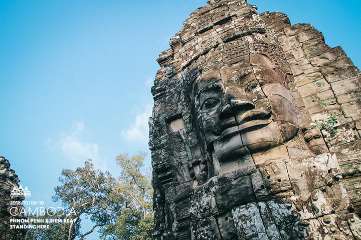 柬埔寨-暹粒-吳哥古蹟-d3-139