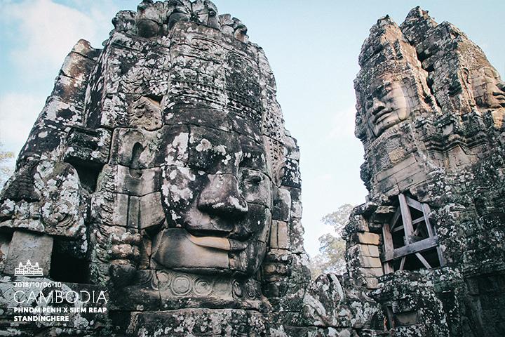 柬埔寨-暹粒-吳哥古蹟-d3-132