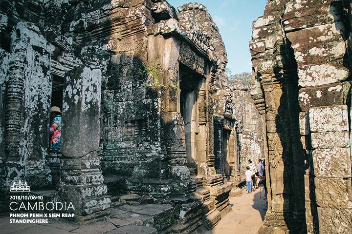 柬埔寨-暹粒-吳哥古蹟-d3-144