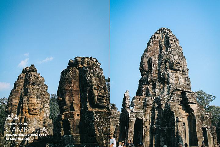 柬埔寨-暹粒-吳哥古蹟-d3-146