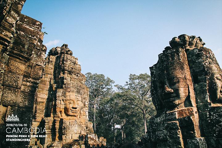 柬埔寨-暹粒-吳哥古蹟-d3-145