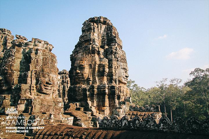 柬埔寨-暹粒-吳哥古蹟-d3-149