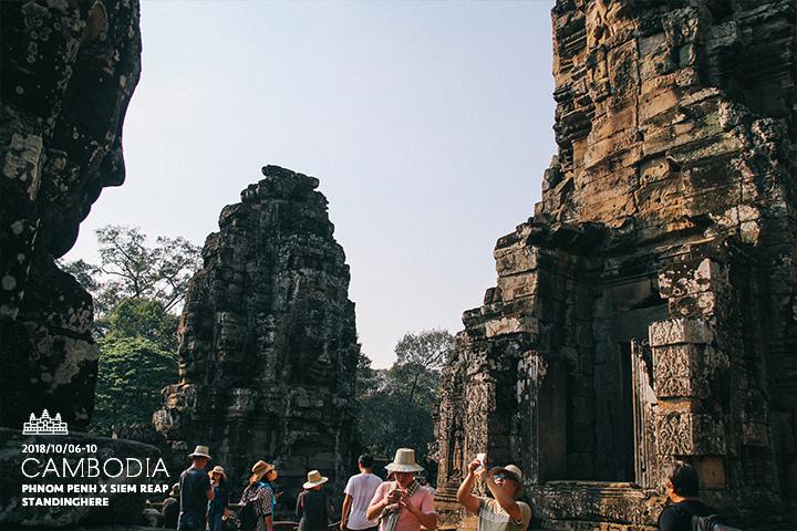 柬埔寨-暹粒-吳哥古蹟-d3-148