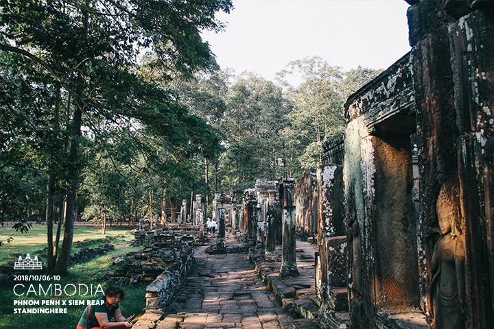 柬埔寨-暹粒-吳哥古蹟-d3-152