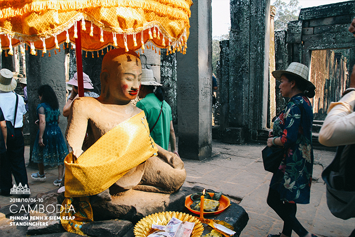 柬埔寨-暹粒-吳哥古蹟-d3-151