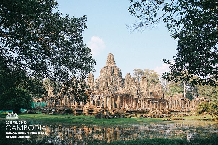 柬埔寨-暹粒-吳哥古蹟-d3-154