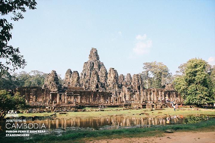 柬埔寨-暹粒-吳哥古蹟-d3-155