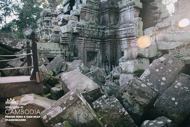 柬埔寨-暹粒-吳哥古蹟-d3-179