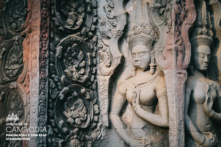 柬埔寨-暹粒-吳哥古蹟-d3-183
