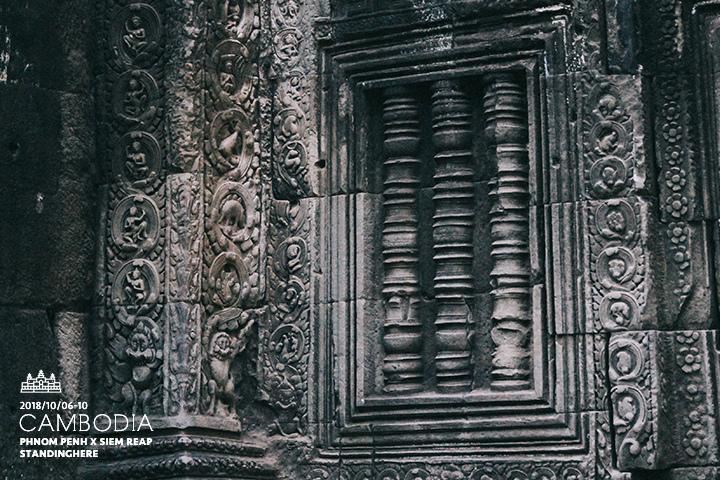 柬埔寨-暹粒-吳哥古蹟-d3-188