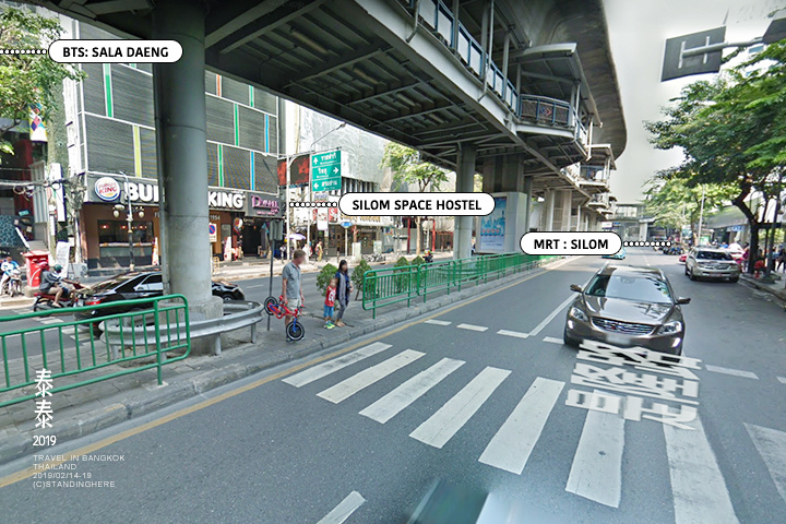 泰國曼谷-silomspace-0030