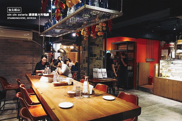 CIN-CIN-請請義大利餐廳-03