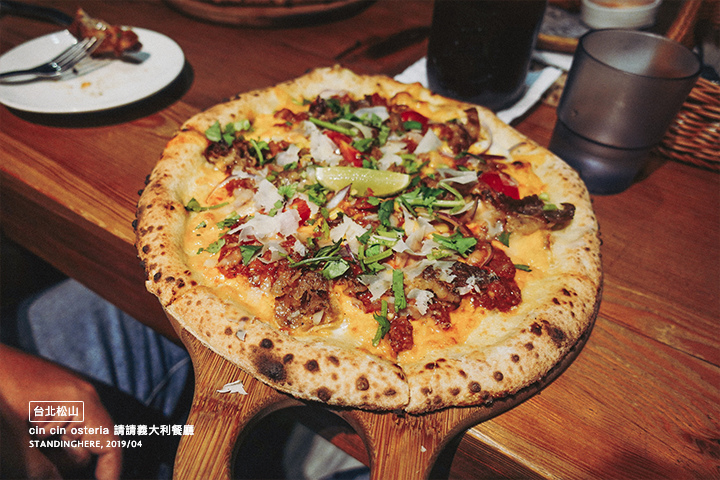 CIN-CIN-請請義大利餐廳-22