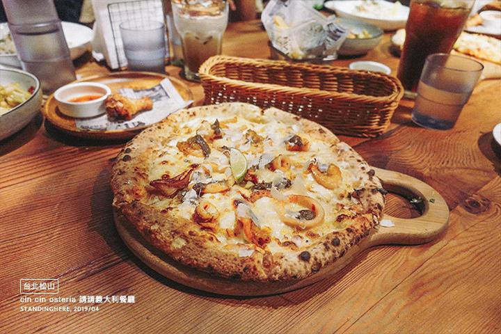 CIN-CIN-請請義大利餐廳-25