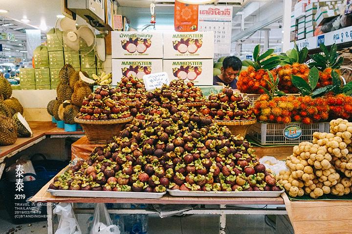 泰國曼谷-Or Tor Kor Market-305