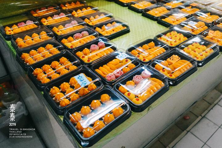 泰國曼谷-Or Tor Kor Market-312
