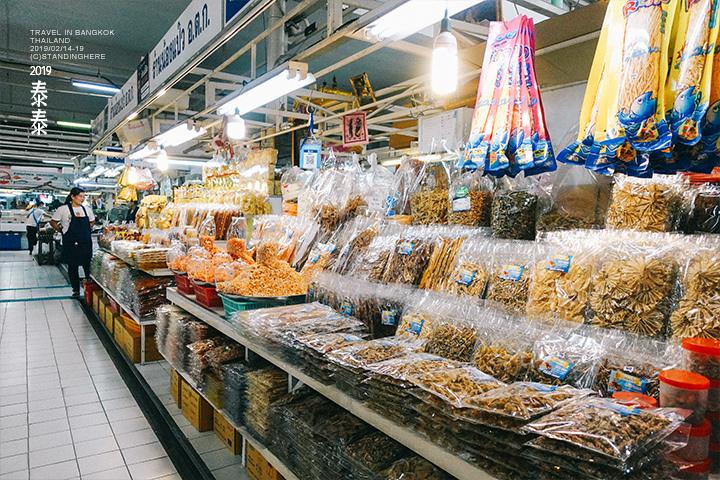 泰國曼谷-Or Tor Kor Market-320