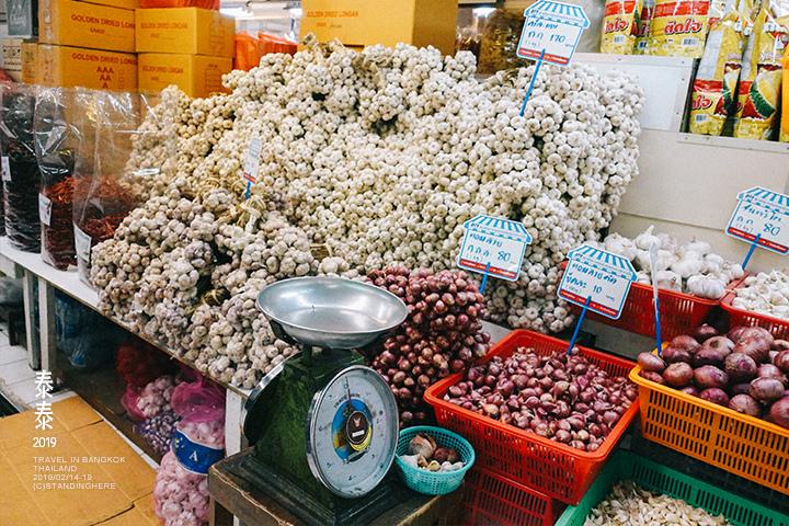 泰國曼谷-Or Tor Kor Market-324