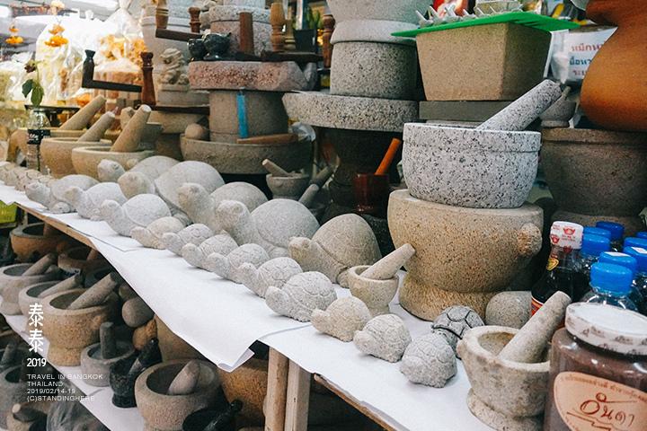 泰國曼谷-Or Tor Kor Market-325