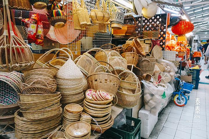 泰國曼谷-Or Tor Kor Market-326