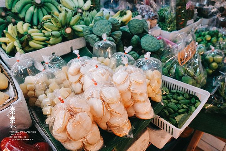 泰國曼谷-Or Tor Kor Market-328