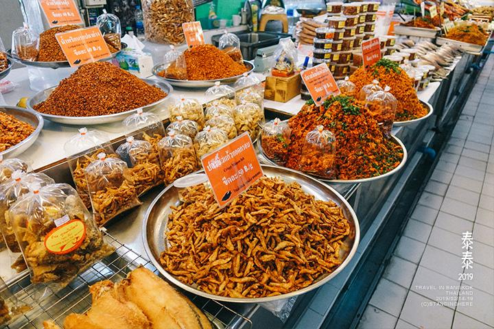 泰國曼谷-Or Tor Kor Market-329