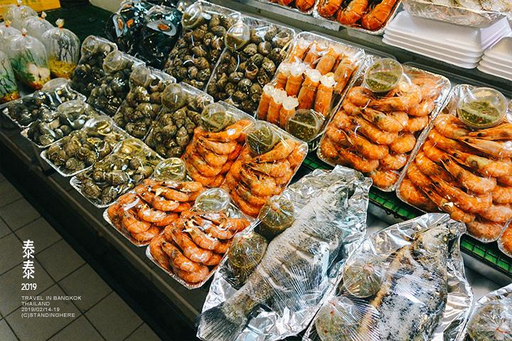 泰國曼谷-Or Tor Kor Market-333